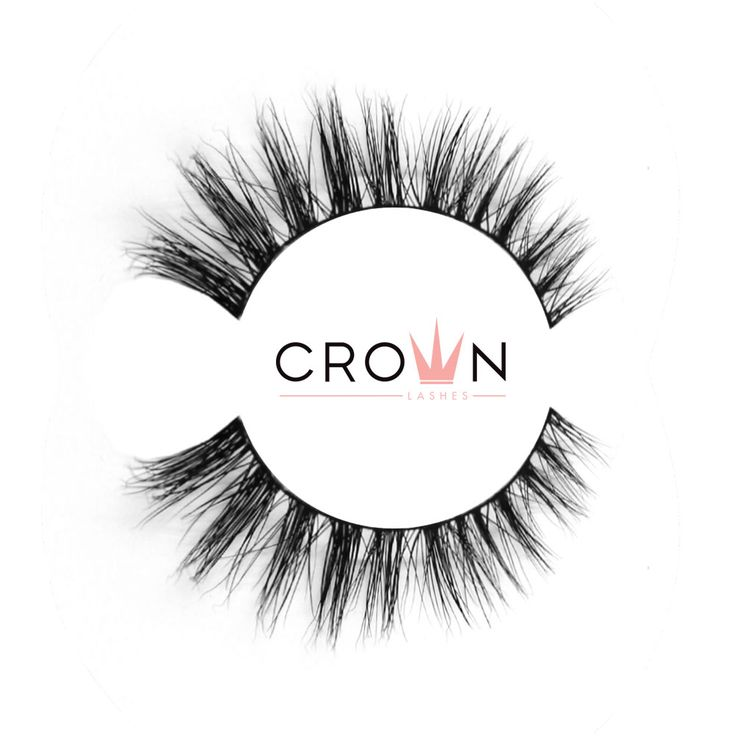-RAVISHING- 3D MINK Lashes. These Fake Lashes are handmade and cruelty free! Crown Lashes are ultra luxurious, lightweight and with their matte fibers, they are super natural looking! Their ultra thin seamless band will make the process of your fake lashes application easier then ever! Our latex-free Crown glue provides a precise and mess free application. 21.99$ can