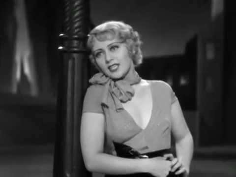 "From ""Gold Diggers of 1933"".  ""Remember My Forgotten Man"" is sung by Joan Blondell and Etta Moten and features sets influenced by German Expressionism and a gritty evocation of Depression-era poverty. Berkeley was inspired by the May 1932 war veterans' march on Washington, D.C. When the number was finished, Jack Warner and Darryl F. Zanuck (the studio production head) were so impressed that they ordered it moved to the end of the film, displacing ""Pettin' in the Park""."