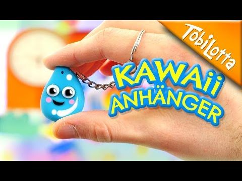 (14) Kawaii Glücksbringer DIY | Bastelvideos | Kinderkanäle | Kawaii DIY | DIY Ideen Deutsch - 106 - YouTube