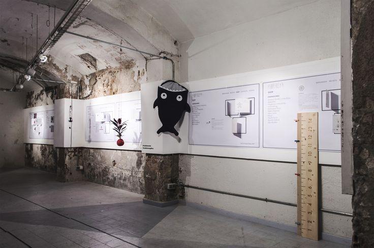 Presentacion diseñadores Shop online Hop3fully_by FOOD & EVENT. Space Decoration
