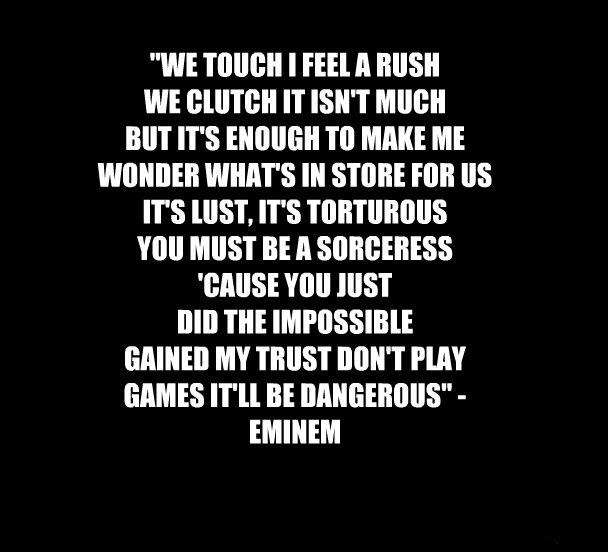 Eminem Song Lyric Quotes: 162 Best Images About Eminem On Pinterest