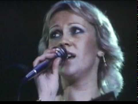 abba - i have a dream (original).mpg