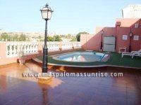 Grande casa con piscina privada en San Fernando