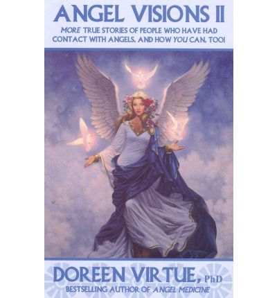 Do you wonder whether there are angels around you, who they are, and ...
