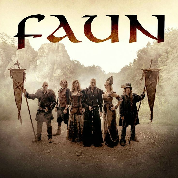 1000 ideas about faun band on pinterest