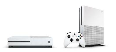 El trastero de IT: La venta de la Xbox One S es inminente