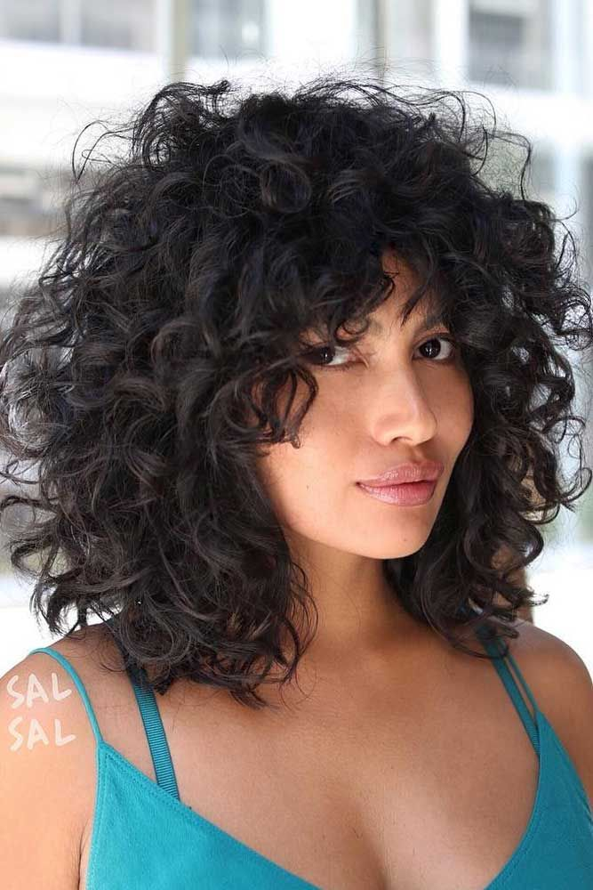 25 Curly Bob Ideas To Add Some Bounce To Your Look With Images