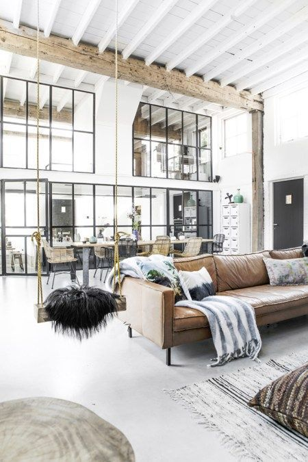 Interior Design Modern Rustikal Einrichtung Modern Rustica