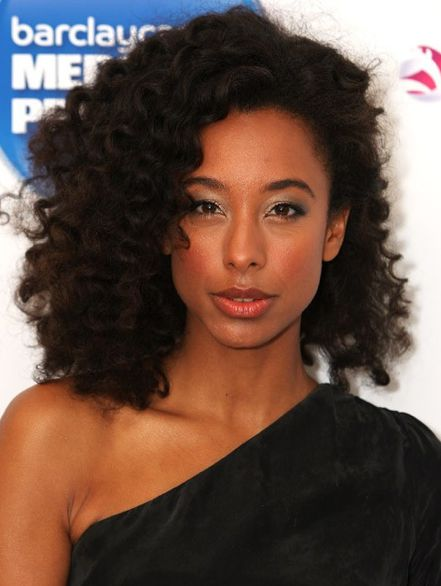 Corinne Bailey Rae!: Twists Outs, Corinne Baileys Rae, Protection Hairstyles, Natural Curls, Natural Hair Style, Hair Trends, Natural Style, Summer Hairstyles, Medium Hairstyles