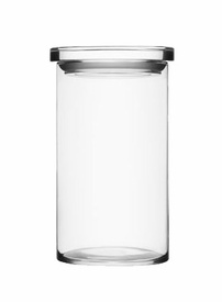 Iittala Jar (XL), Clear