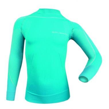 #Bluza #termoaktywna BRUBECK  #Thermo #Body #Guard  http://tramp4.pl/odziez_4/odziez_dziecieca/bielizna/termoaktywna/bluza_termoaktywna_brubeckls01250_1.html