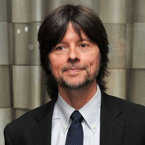 Ken Burns...One of ...if not THE..best film documentor of American History.