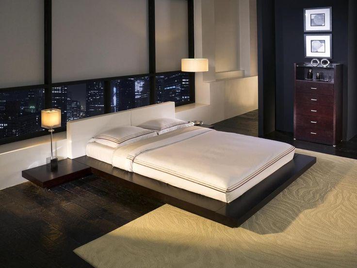 Las 25 mejores ideas sobre cama japonesa en pinterest - Cama japonesa tatami ...