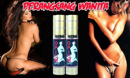 HP.081327634949 | PIN.2B44C569 | Obat Perangsang Wanita Opium Spray asli adalah obat perangsang seks terbaru yang menjadi trending topic kaum hawa dewasa ini,di produksi oleh rumah mode kenamaan asal perancis YSL