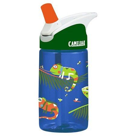 CamelBak Eddy Kids Water Bottle .4L : Target