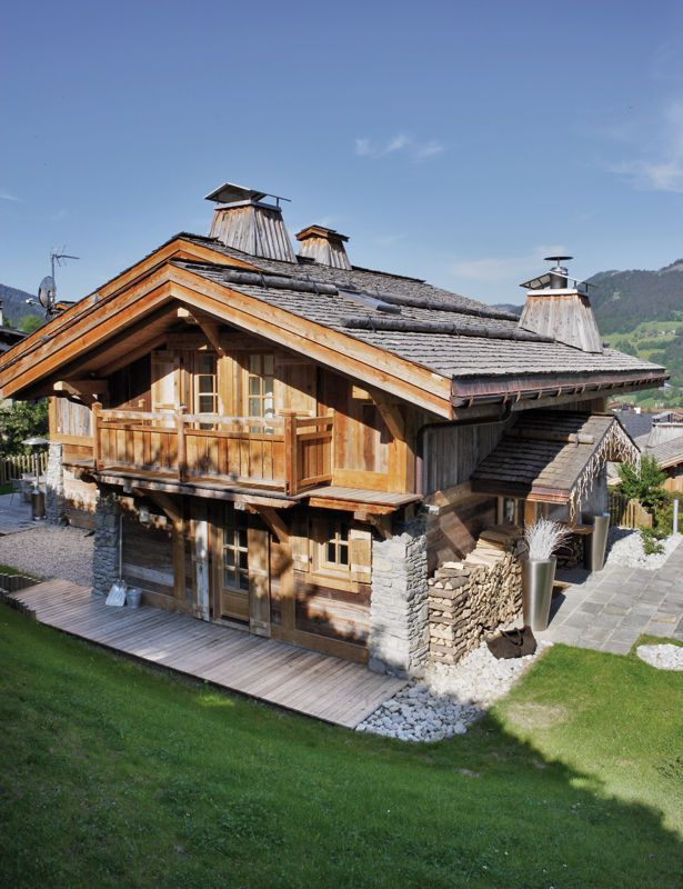 Best 25+ Swiss chalet ideas on Pinterest | Chalets, Swiss chalet ...