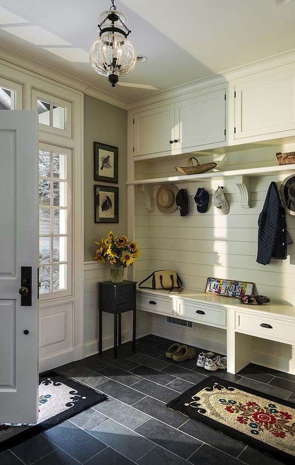 lake cottage kitchen - Google Search