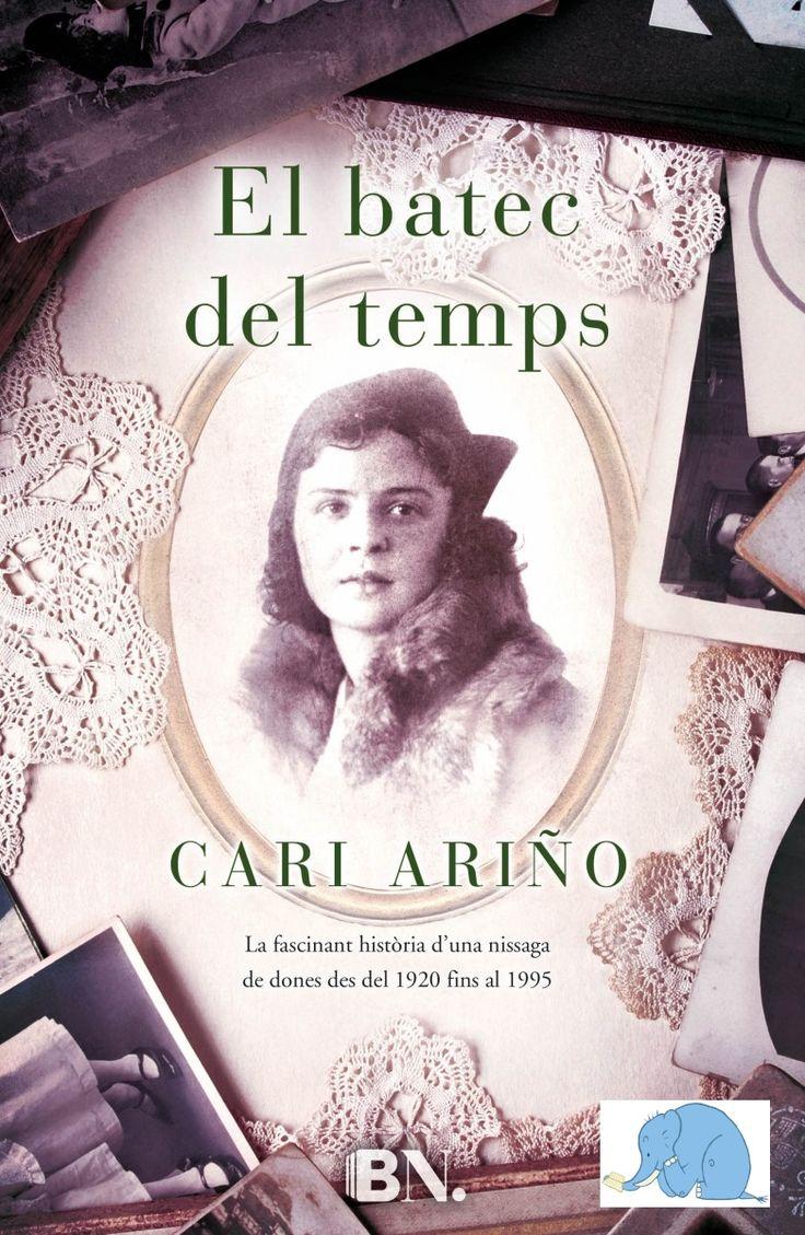 El batec del temps. Cari Ariño. Valoració: 4,3. http://bibliotecacambrils.blogspot.com.es/2016/03/trobada-del-club-de-lectura-adult_23.html