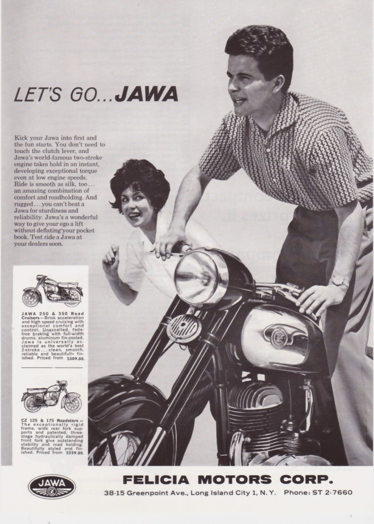 Let's go... Jawa