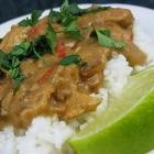 Slow Cooker Peanut Chicken @ allrecipes.com.au