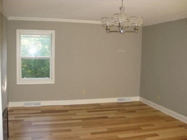 Taupe capet with ivory walls pieces are tavern taupe with taupe bg taupe sherwin williams - Wall taupe ...