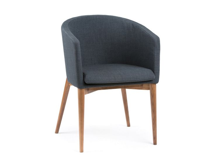 PENNY - Armchair - Grey
