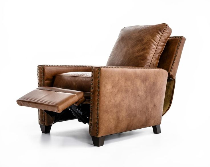 17 best Furniture images on Pinterest | Leather recliner chair ...