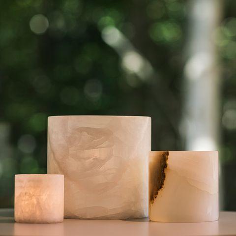 White Light Stone - Large – Ellemark - Nordic Design