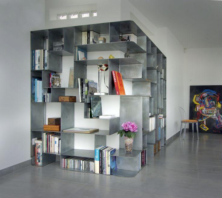 Bibliothèque 'OBTimUs'