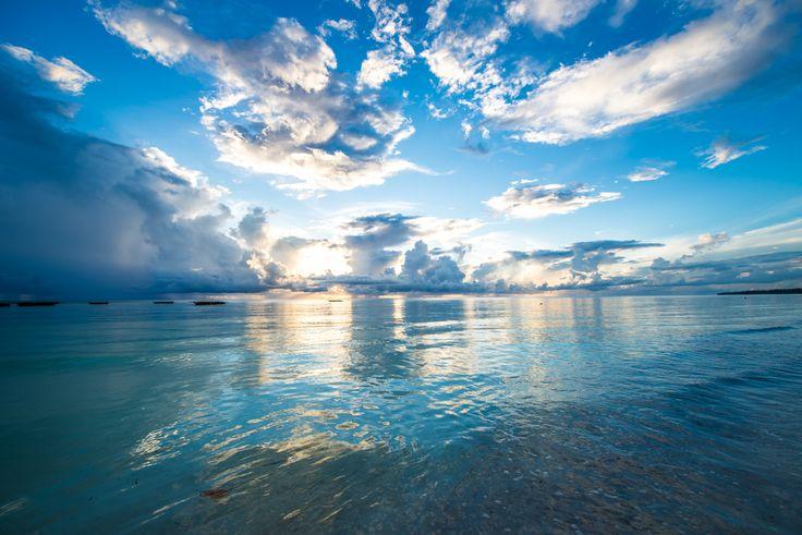 Zanzibar Island. Photo by Maryana Lemak