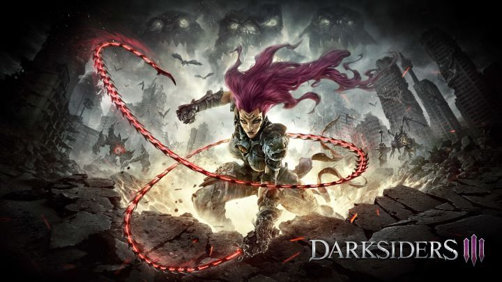 Darksiders 3 Officially Revealed in Announcement Trailer; Confirmed for 2018