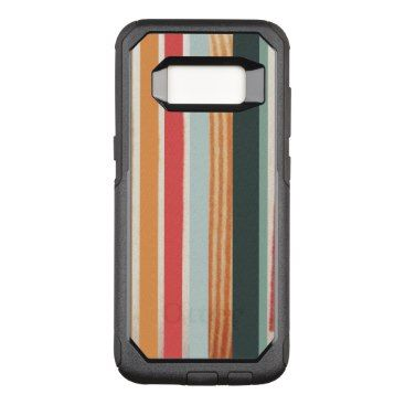 Title : 44 Tribal, Stripes Multi Color OtterBox Commuter Samsung Galaxy S8 Case  Description : Native American Indians and other Tribes use an assortment of Geometric Shapes and Colors for their designs (Curved Diamond, Chevron, Scallops, Ikat, Houndstooth, Gingham, Herringbone,, Check, Lattice, Moroccan, Trellis, Batik, Gingham, Scale, Southwestern, Shades of Turquoise, burnt orange, red and Greens. Triangle, Square, Rhombus, Parallelogram, Kite, Pentagon, Octagon, Concave, Hexagon…