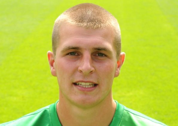 Bamber Bridge have swooped for young Preston North End goalkeeper Steve James on a month's loan.