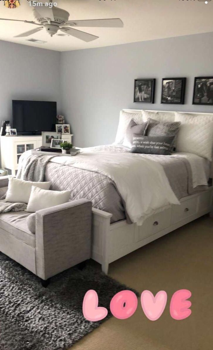 Upgrade Your Living Room And Bedrooms With These 40 Throw Pillows In 2020 Remodel Bedroom Bedroom Decor Bedroom Design