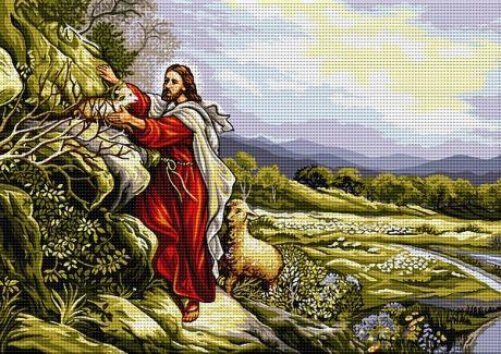Blândul păstor