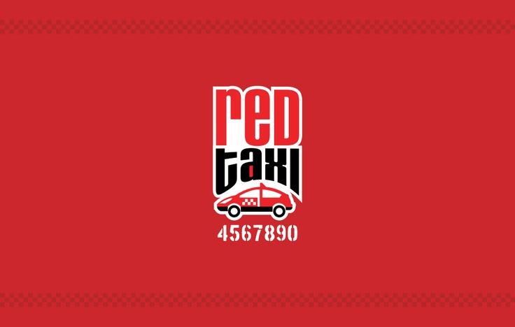 Logo design for a Cab Company