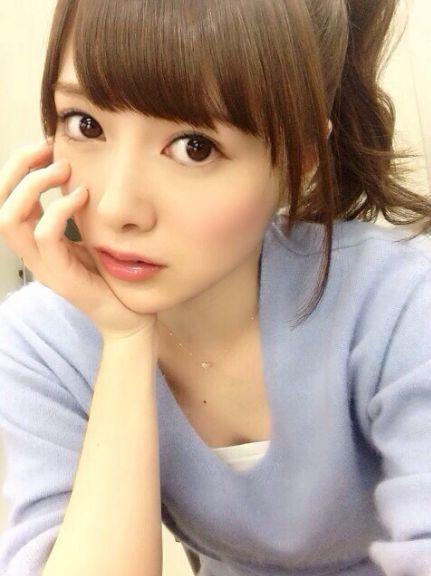 可愛すぎる女子の憧れアイドル乃木坂46まいやんの美容法とは