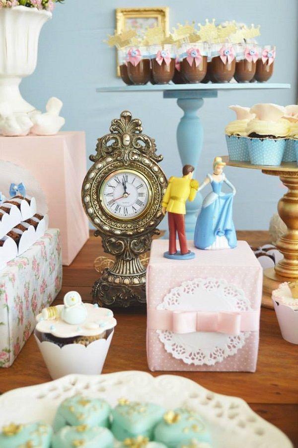 Abóbora, relógio, sapatinho de cristal, fada madrinha… algum desses elementos lhe é familiar? Sim, eles fazem parte do mundo encantado da Cinderela. O conto que envolve magia e delicadeza enc…