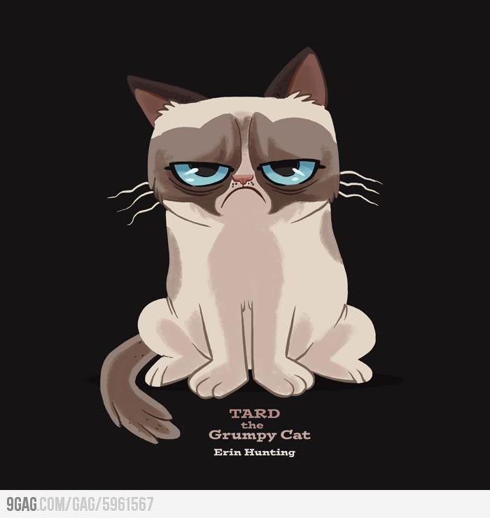 grumpy cat wedding invitations%0A Cat   Obstacle