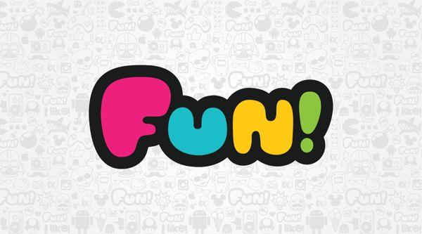Logo para Funtilidades Store #branding #logo #graphicdesign #fun