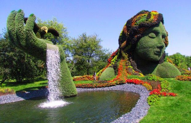 Bitki Dünyasına Yolculuk: Botanik Turizmi