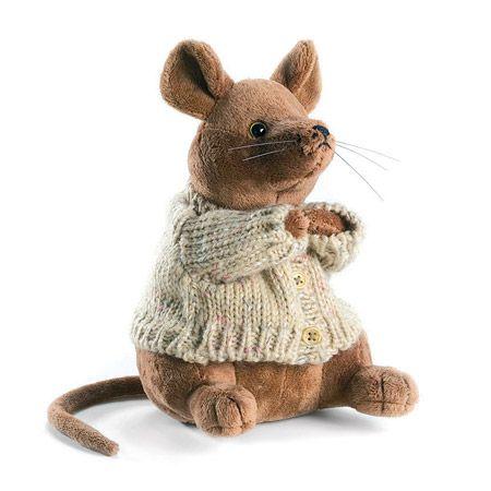 Mouse - Dora Mouse CF16