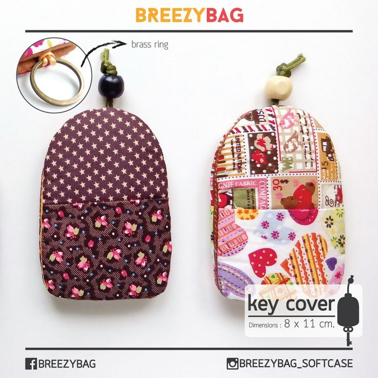 BreezyBag-keycover-handmade-algodão-6.