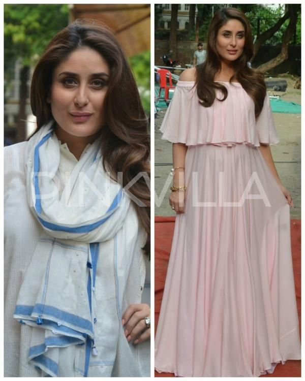 Expecting mom Kareena looks stunning in these pictures!