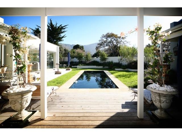 Upton Properties - Property Detail: 4 bedroom House for sale in Constantia