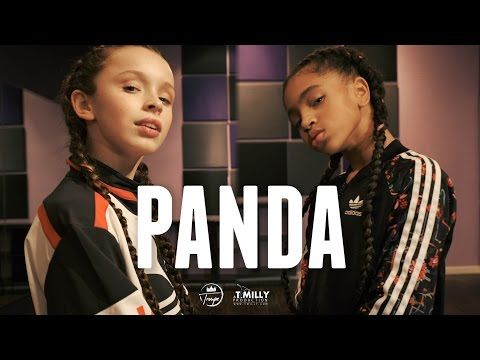 BANG   Roc the Mic   Created by Willdabeast & Janelle Ginestra #immaBEAST - YouTube