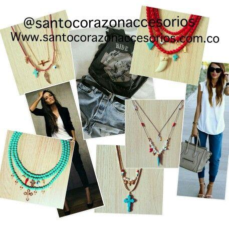 WWW.SANTOCORAZONACCESORIOS.COM.CO