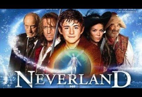 peter pan return to neverland (2002) hindi dubbed