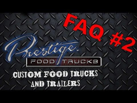 Prestige Food Trucks Sweetens Their Position with a Dunkin' Donuts Food Truck Build Out. February 2014 | Custom Food Truck Builder & Manufacturer | Food Trucks For Sale | Concession Trailers | Finance, Buy & Lease Food Trucks