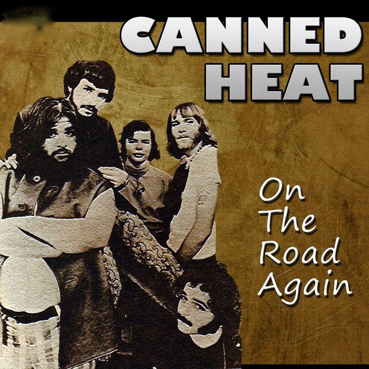 Die besten 25+ Canned heat lyrics Ideen auf Pinterest   1969 ...